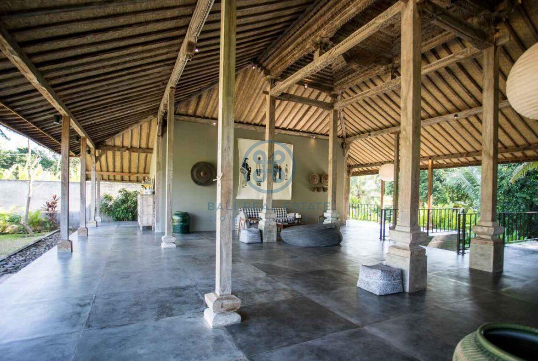 3 bedrooms traditional villa bali ubud for sale rent 20