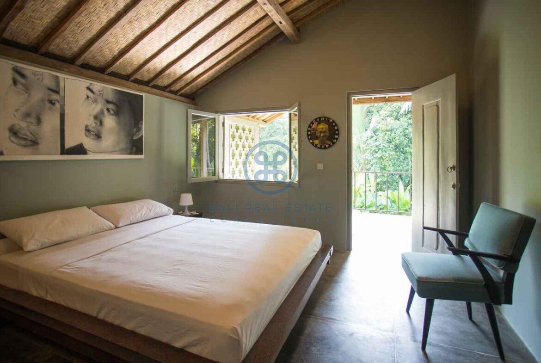 3 bedrooms traditional villa bali ubud for sale rent 6