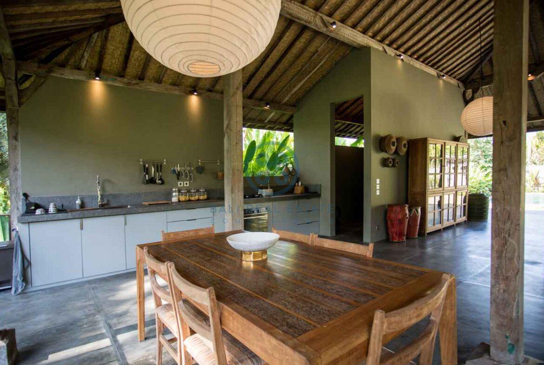 3 bedrooms traditional villa bali ubud for sale rent 9