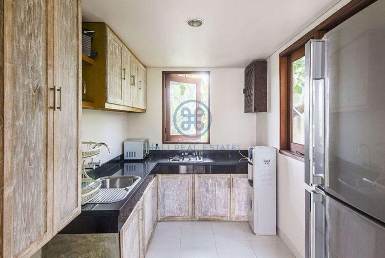 3 bedrooms villa bali style ricefield view kedungu for sale rent 1