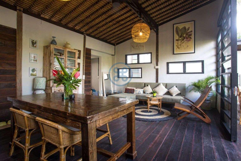 3 bedrooms villa in central ubud for sale rent 17