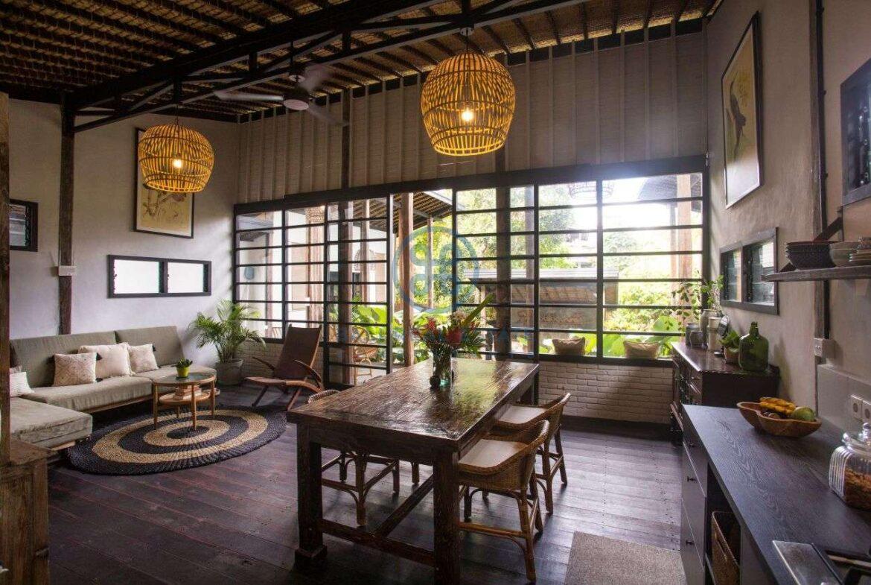 3 bedrooms villa in central ubud for sale rent 26