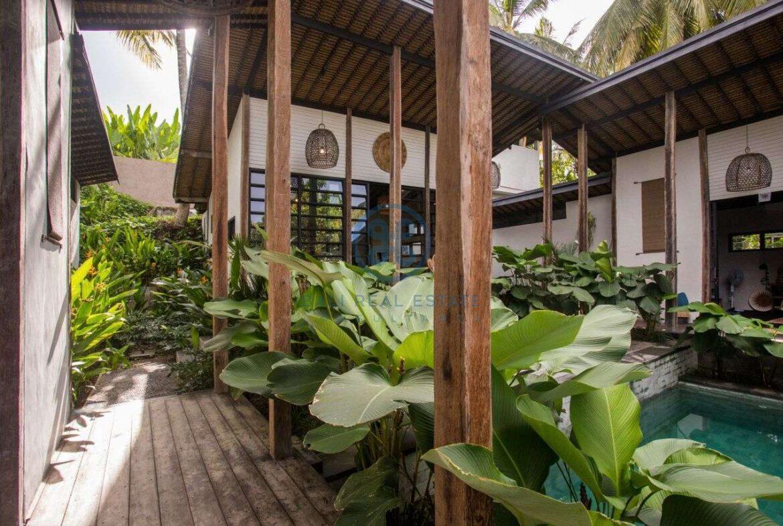 3 bedrooms villa in central ubud for sale rent 31