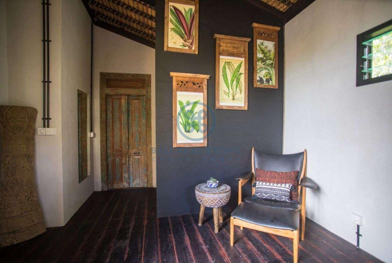 3 bedrooms villa in central ubud for sale rent 49