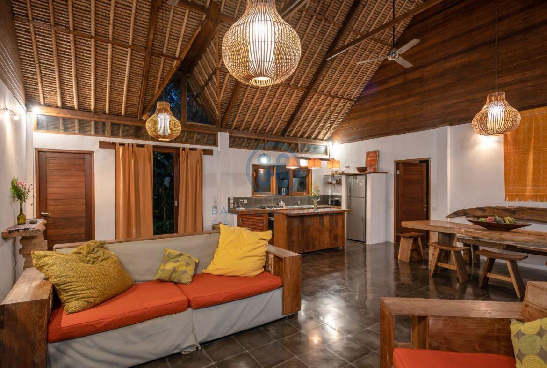 3 bedrooms villa overlooking river sayan ridge ubud for sale rent 12
