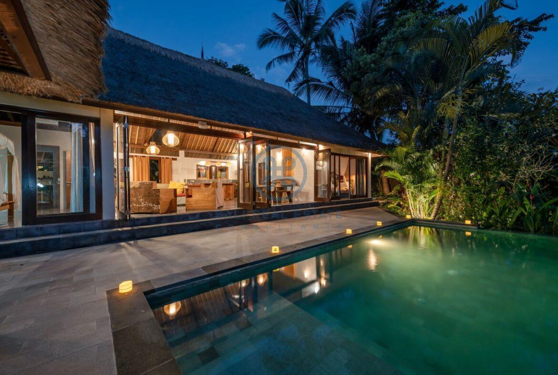 3 bedrooms villa overlooking river sayan ridge ubud for sale rent 14