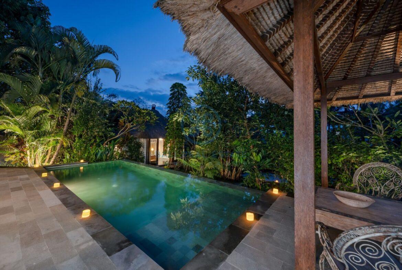 3 bedrooms villa overlooking river sayan ridge ubud for sale rent 15