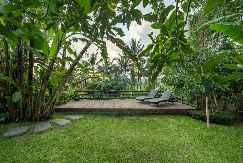 3 bedrooms villa overlooking river sayan ridge ubud for sale rent 7