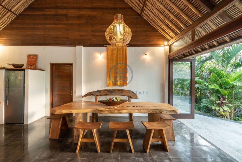 3 bedrooms villa overlooking river sayan ridge ubud for sale rent 9