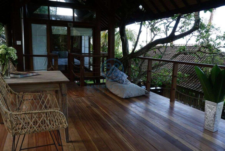 3 bedrooms villa retreat ricefield view kedungu for sale rent 11