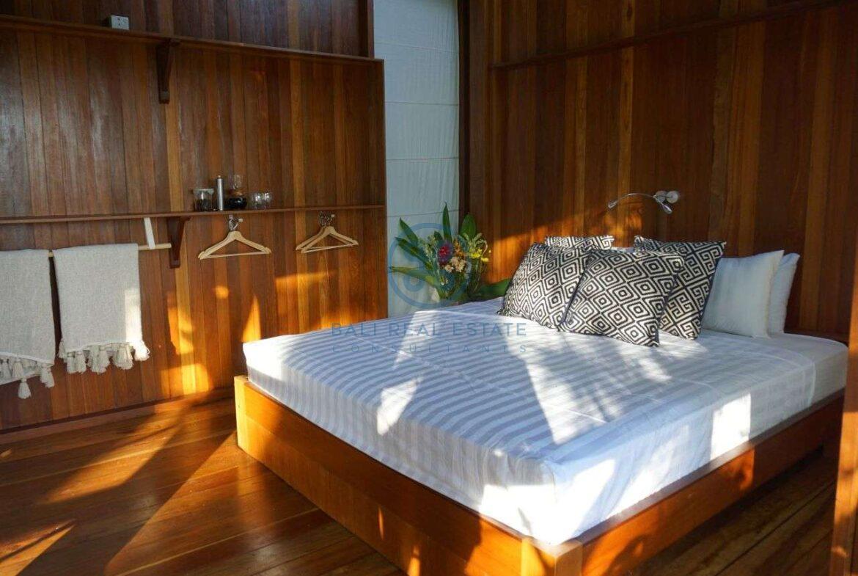 3 bedrooms villa retreat ricefield view kedungu for sale rent 12