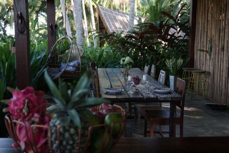 3 bedrooms villa retreat ricefield view kedungu for sale rent 8