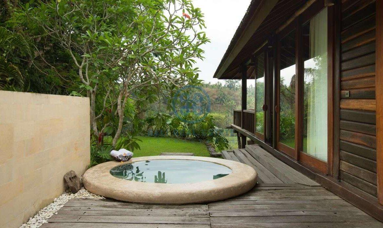 3 bedrooms villa ubud valley view for sale rent 10
