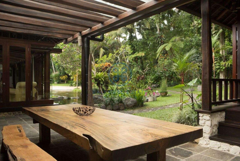3 bedrooms villa ubud valley view for sale rent 11