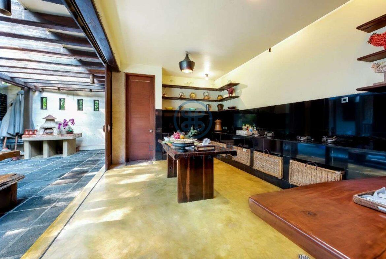 3 bedrooms villa ubud valley view for sale rent 14