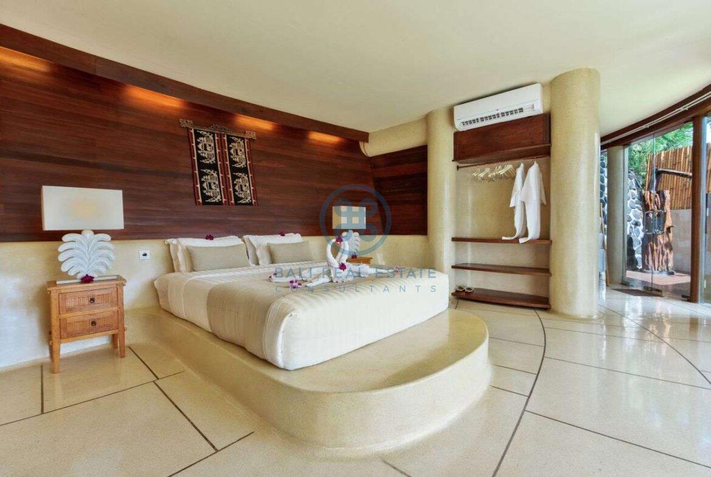 3 bedrooms villa ubud valley view for sale rent 16