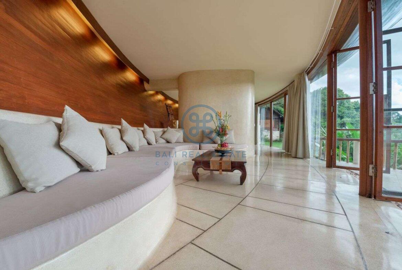 3 bedrooms villa ubud valley view for sale rent 17