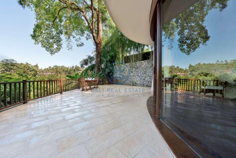 3 bedrooms villa ubud valley view for sale rent 18