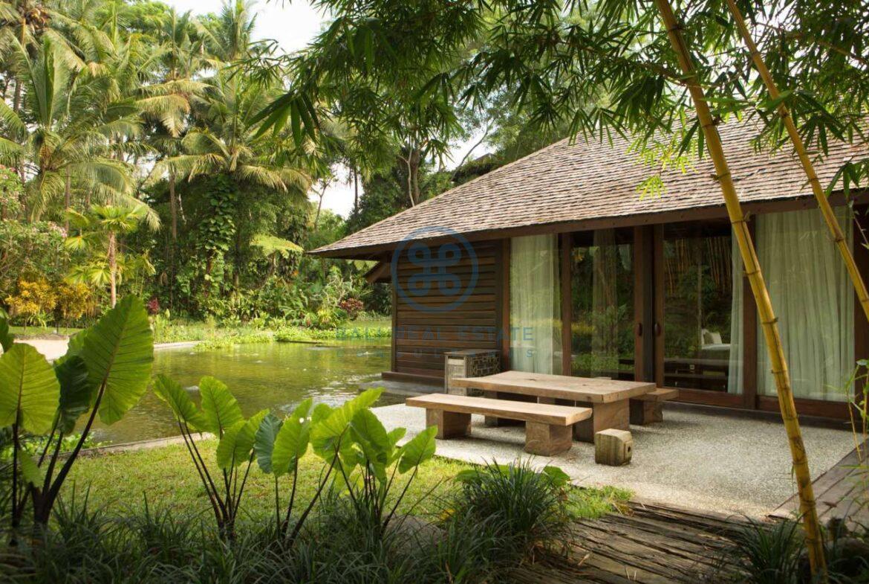 3 bedrooms villa ubud valley view for sale rent 26