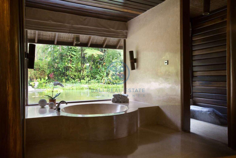 3 bedrooms villa ubud valley view for sale rent 31