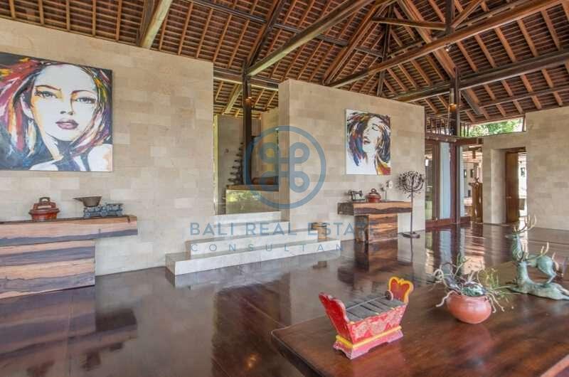 3 bedrooms villa ubud valley view for sale rent 35