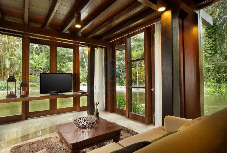 3 bedrooms villa ubud valley view for sale rent 6