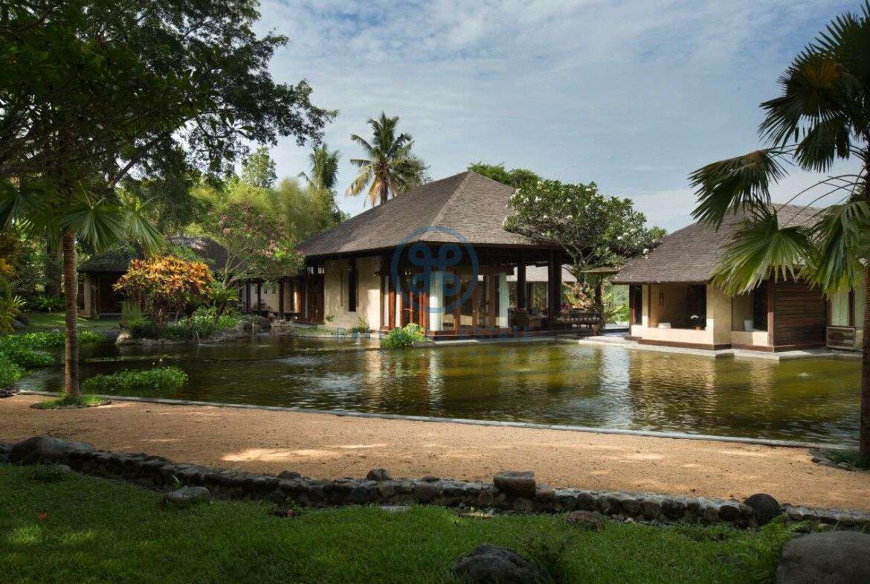 3 bedrooms villa ubud valley view for sale rent 8