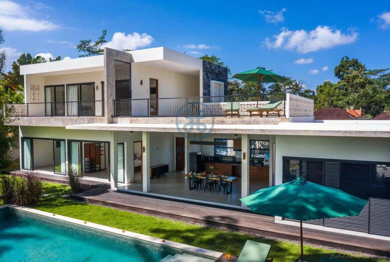 3 bedrooms villa valley view ubud for sale rent 13 1