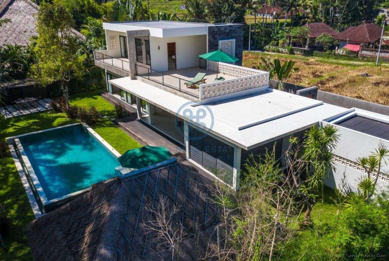 3 bedrooms villa valley view ubud for sale rent 14