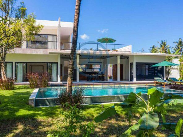 3 bedrooms villa valley view ubud for sale rent 2 1