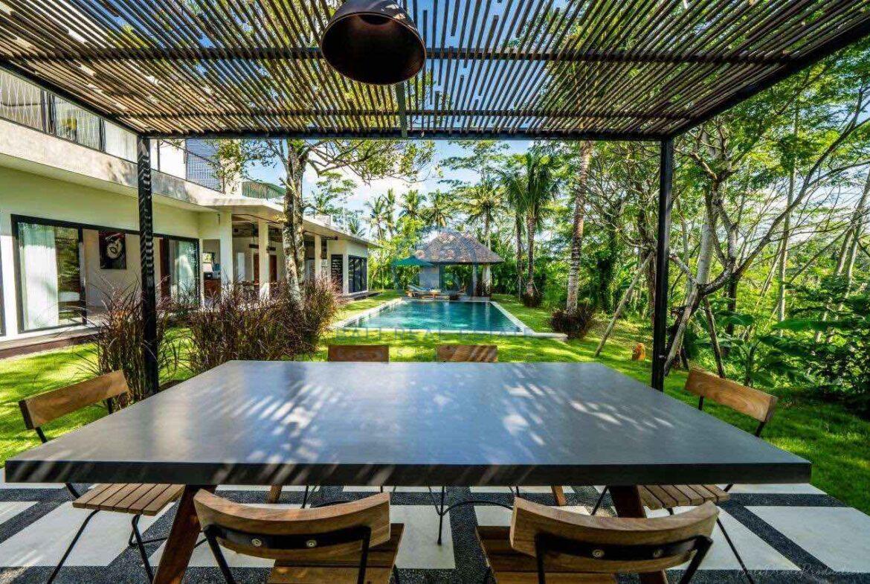 3 bedrooms villa valley view ubud for sale rent 37 1
