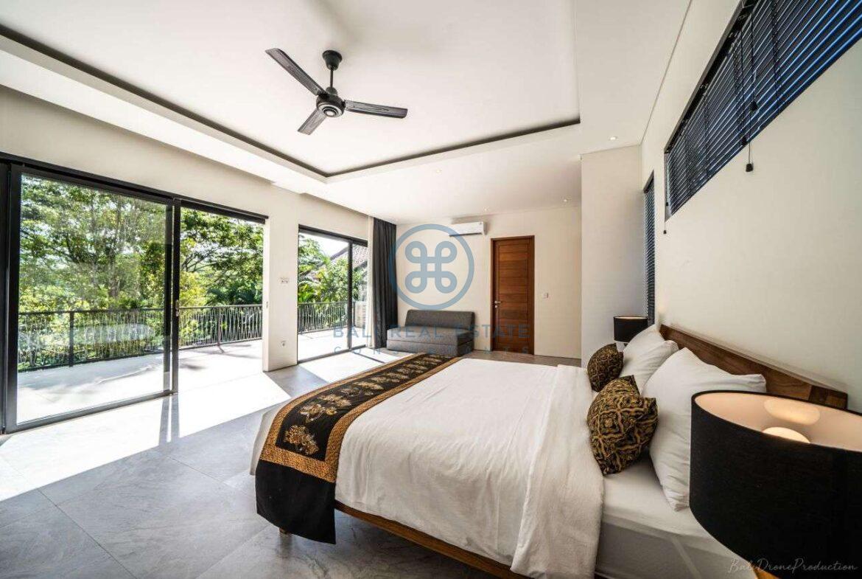3 bedrooms villa valley view ubud for sale rent 45 1