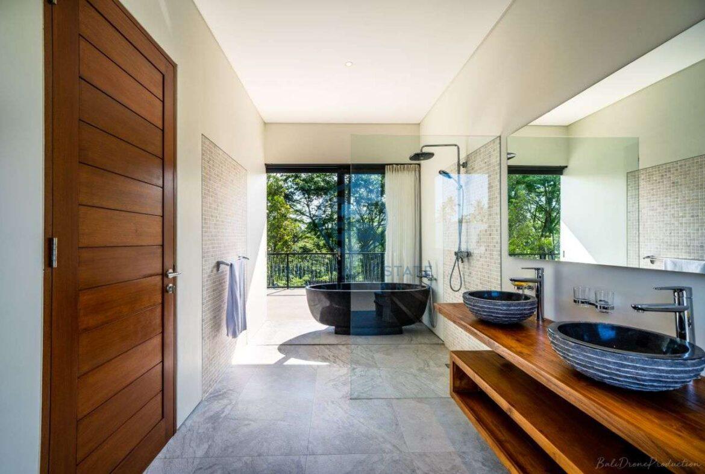 3 bedrooms villa valley view ubud for sale rent 49