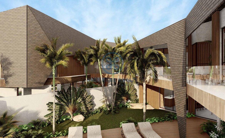 4 5 bedroom leasehold designer villa development canggu berawa for sale1 scaled