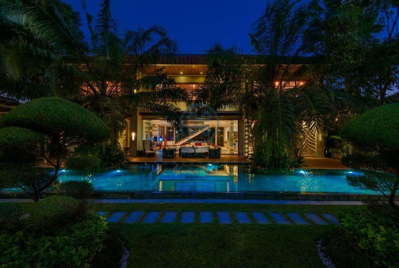 4 bedroom family home villa umalas for sale rent 1
