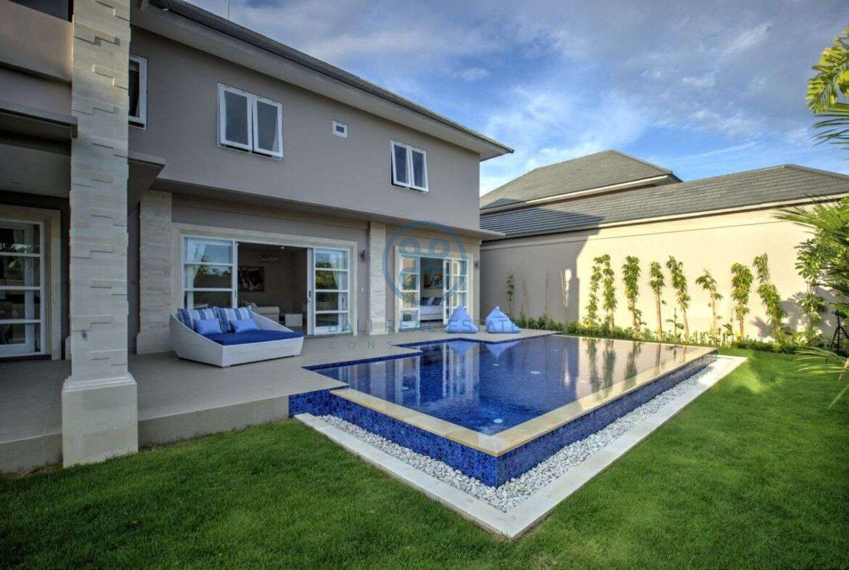 4 bedroom villa beachside sanur for sale rent 14