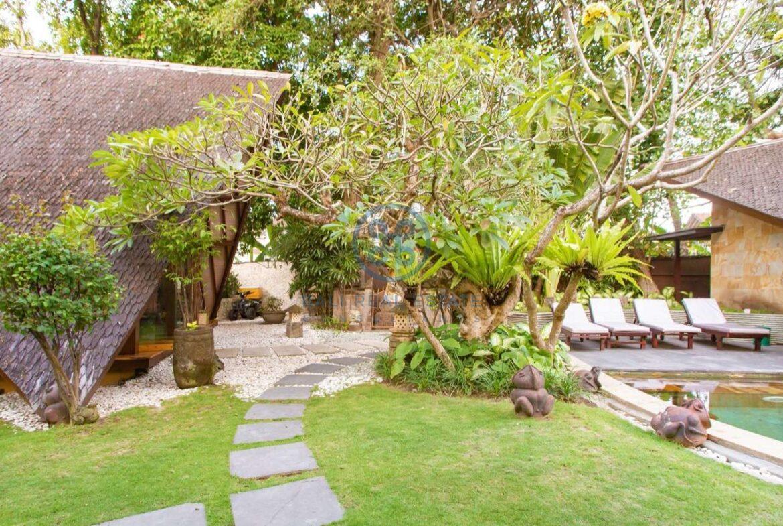 4 bedrooms designer villa seminyak for sale rent 18 scaled