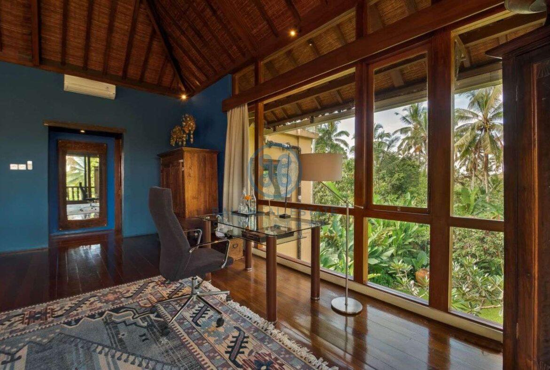 4 bedrooms villa estate jungle view ubud for sale rent 1