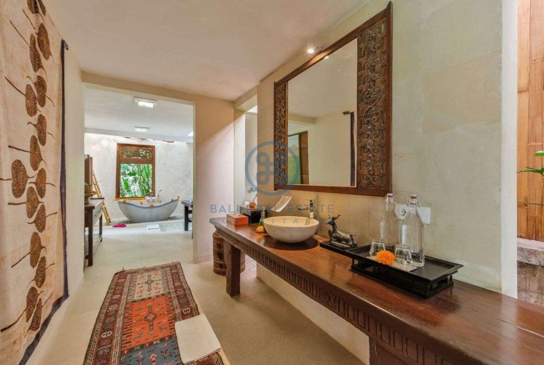 4 bedrooms villa estate jungle view ubud for sale rent 11