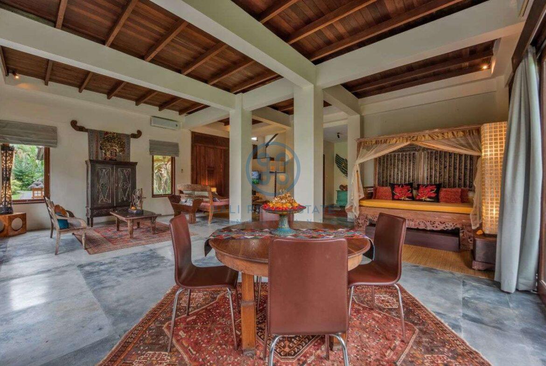 4 bedrooms villa estate jungle view ubud for sale rent 19
