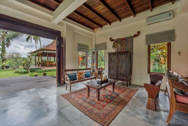 4 bedrooms villa estate jungle view ubud for sale rent 20