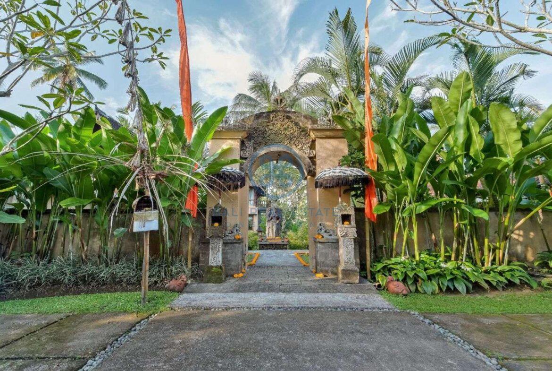 4 bedrooms villa estate jungle view ubud for sale rent 21