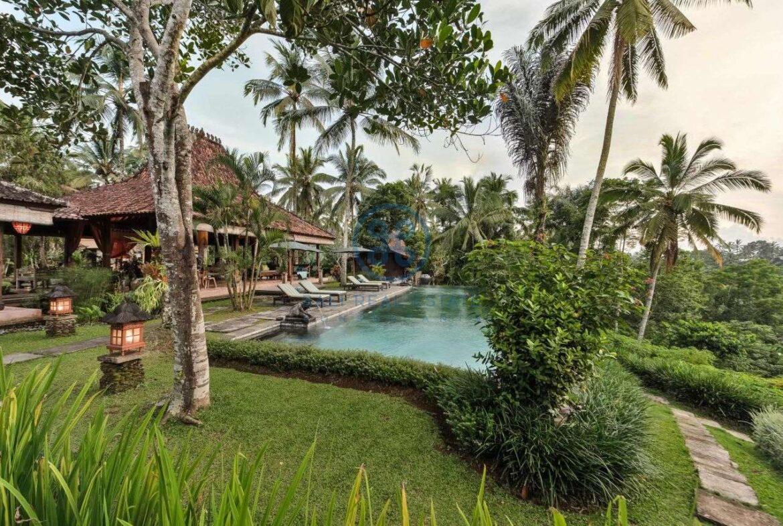 4 bedrooms villa estate jungle view ubud for sale rent 26