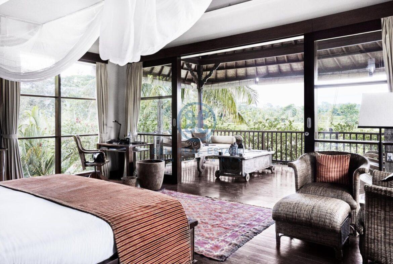 4 bedrooms villa estate moutain view ubud for sale rent 10