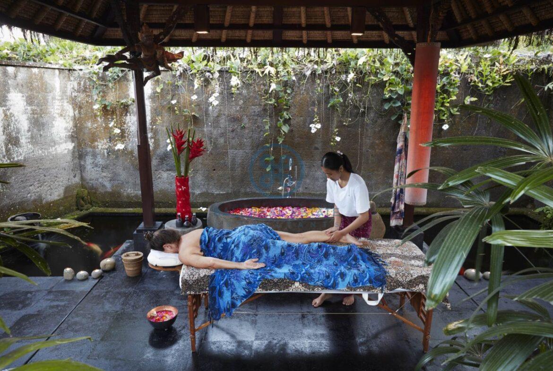 4 bedrooms villa estate moutain view ubud for sale rent 16