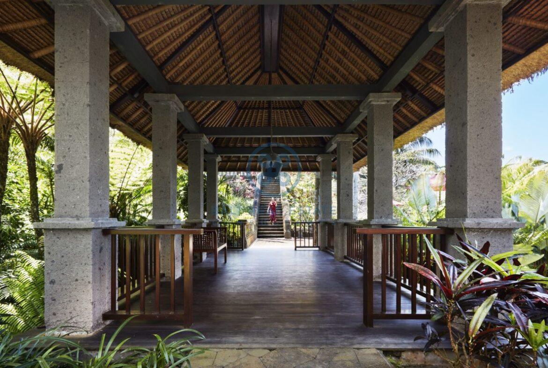 4 bedrooms villa estate moutain view ubud for sale rent 7