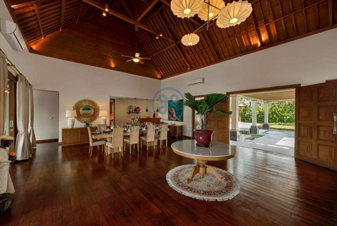 4 bedrooms villa mansion ricefield valley view ubud for sale rent 8 1