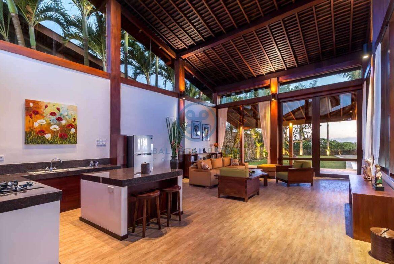 4 bedrooms villa ricefield ocean view beraban for sale rent 1 scaled
