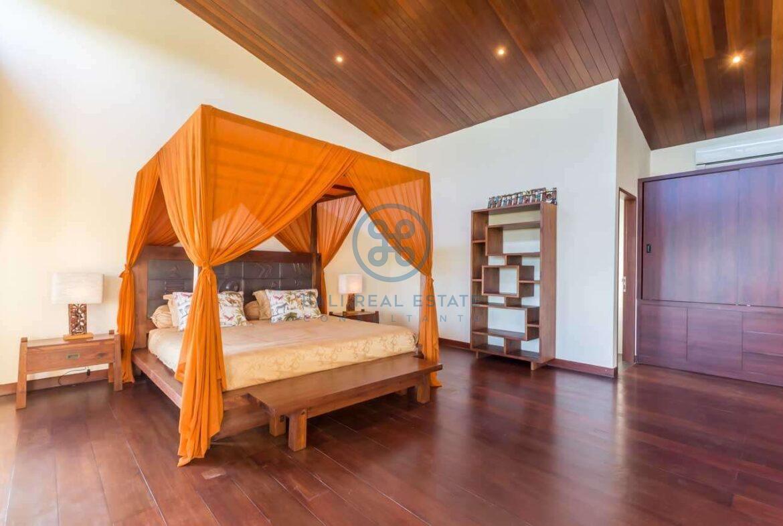 4 bedrooms villa ricefield ocean view beraban for sale rent 11 scaled