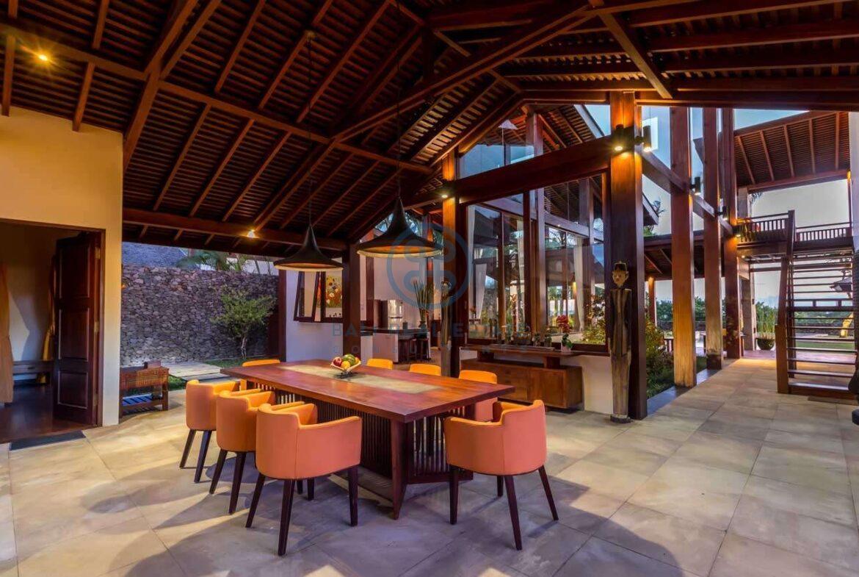 4 bedrooms villa ricefield ocean view beraban for sale rent 16 scaled